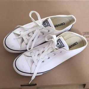 Converse Chuck All Star Sneakers